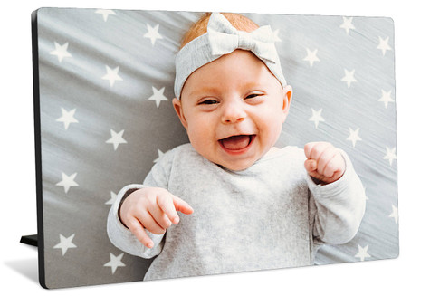 Simply Photo Tabletop Photo Panel