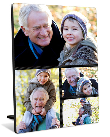 Classic Moments Tabletop Photo Panel