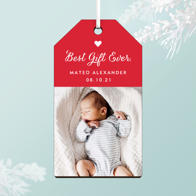 Best Gift Personalized Ornaments